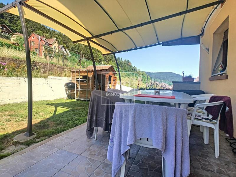 Venta  casa Wangenbourg 388500€ - Fotografía 6