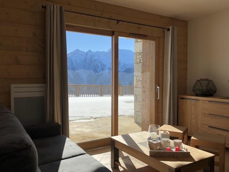 Sale apartment Villard-sur-doron 330 000€ - Picture 3
