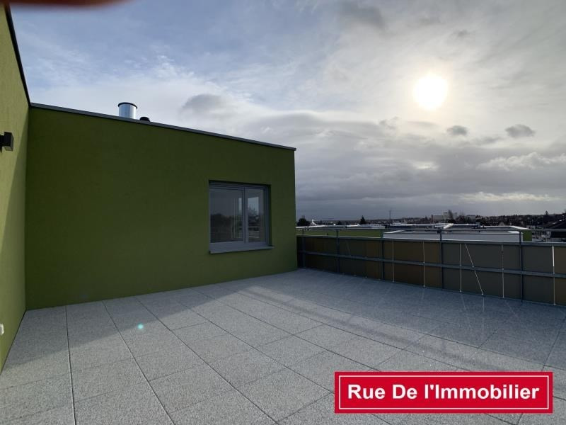 Vente de prestige appartement Haguenau 320 000€ - Photo 7