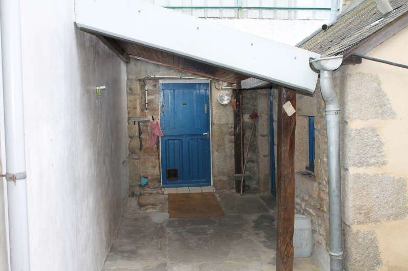 Vente maison / villa Alençon 60000€ - Photo 8