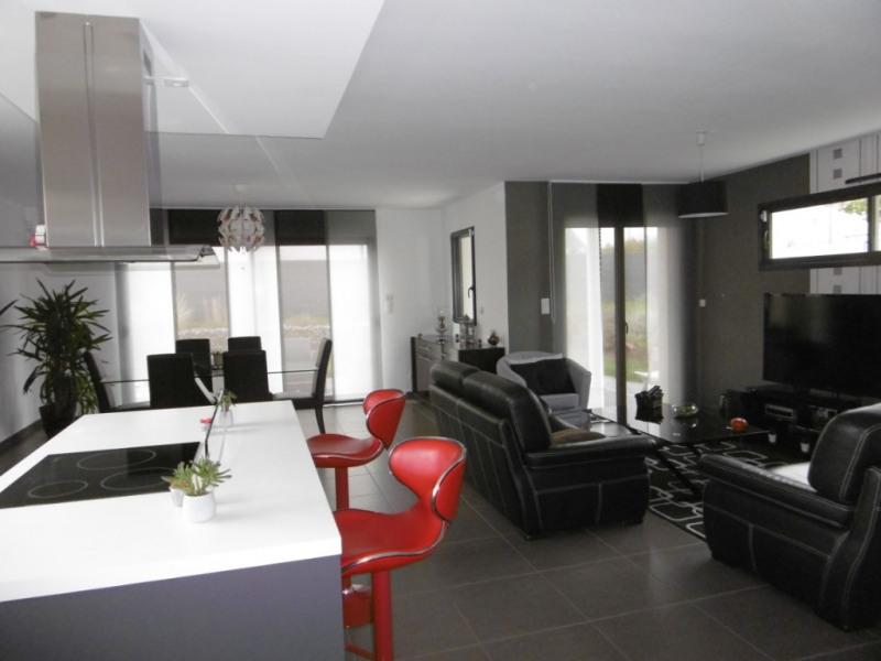 Sale house / villa Montmain 308000€ - Picture 7