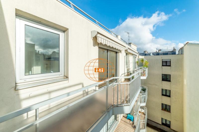 Sale apartment Paris 20ème 567000€ - Picture 8
