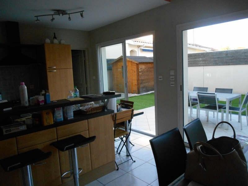 Sale house / villa Le bouscat 434600€ - Picture 3