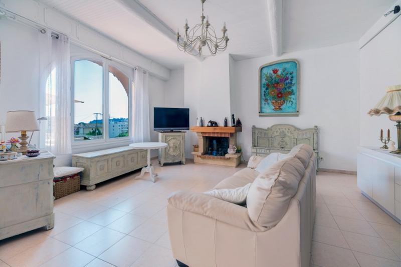 Verkoop van prestige  huis Nice 795000€ - Foto 4
