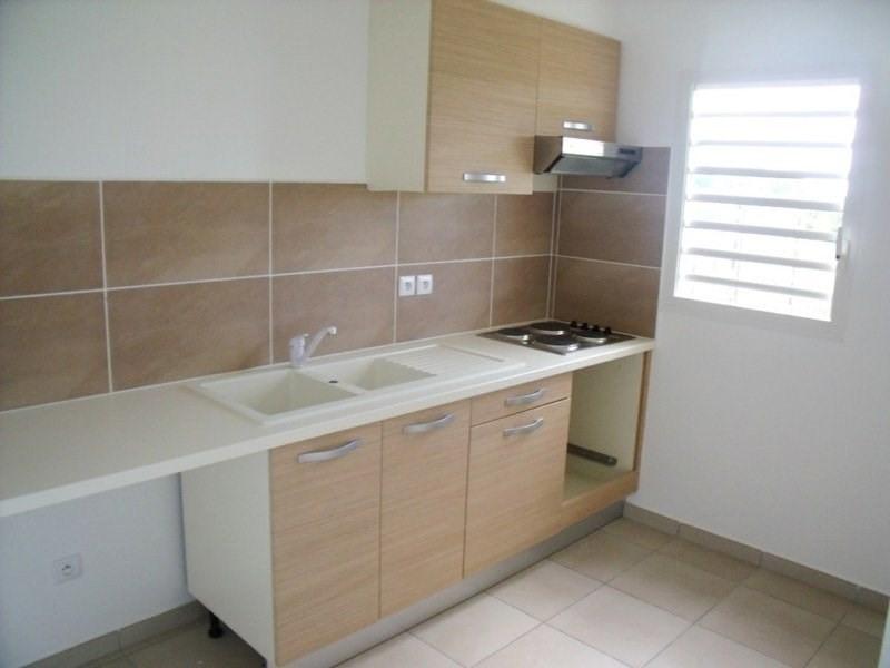 Rental apartment Saint claude 844€ CC - Picture 2