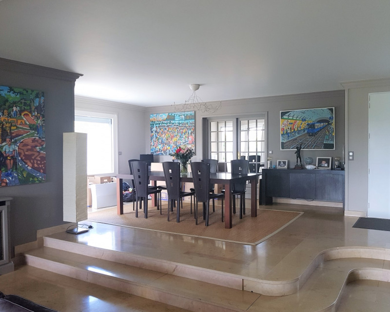 Sale house / villa Deuil-la-barre 1100000€ - Picture 5