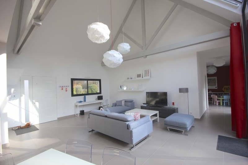 Deluxe sale house / villa Villers sur mer 638000€ - Picture 3