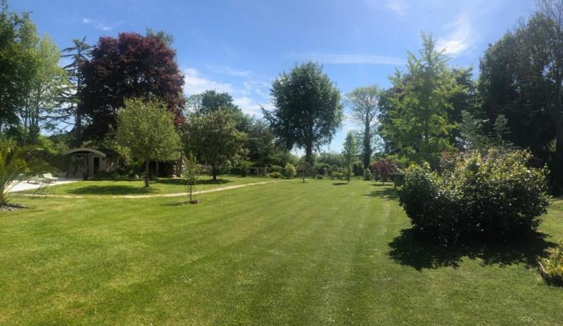 Vente de prestige maison / villa Gouesnach 782500€ - Photo 9