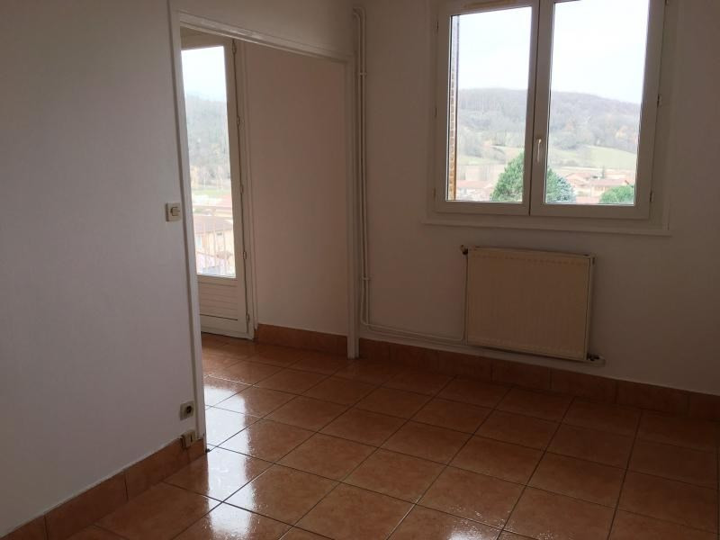 Sale apartment Heyrieux 139 500€ - Picture 4