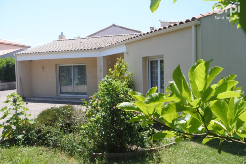 Vente maison / villa Saint agnant 284 500€ - Photo 2