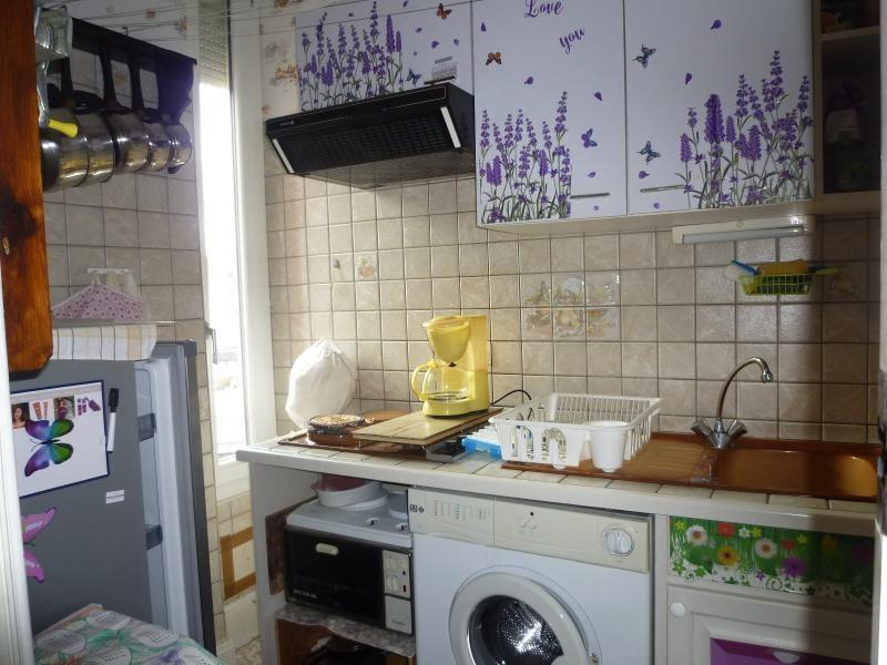 Sale apartment Vichy 44000€ - Picture 3