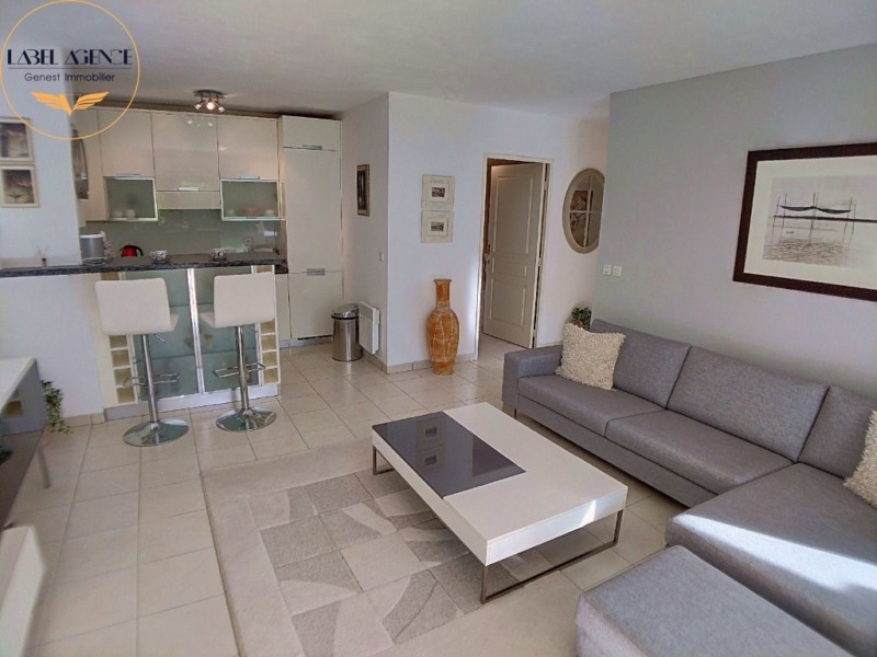 Sale apartment Ste maxime 198 000€ - Picture 5