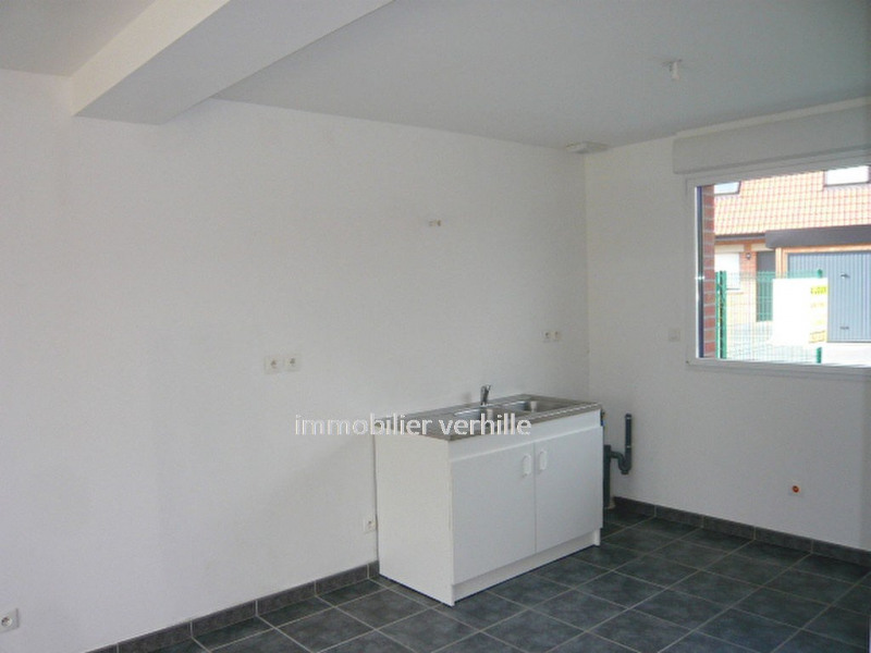 Rental house / villa Strazeele 784€ CC - Picture 3