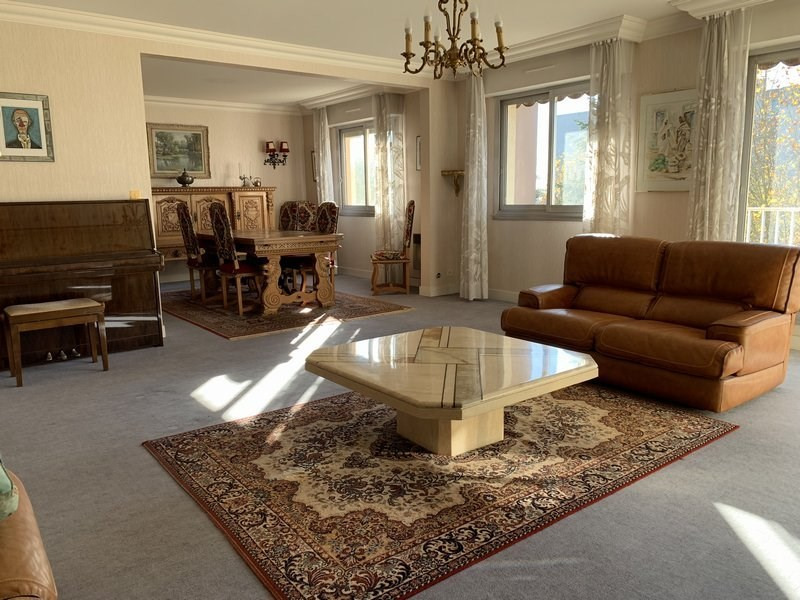 Sale apartment Caen 275 000€ - Picture 1