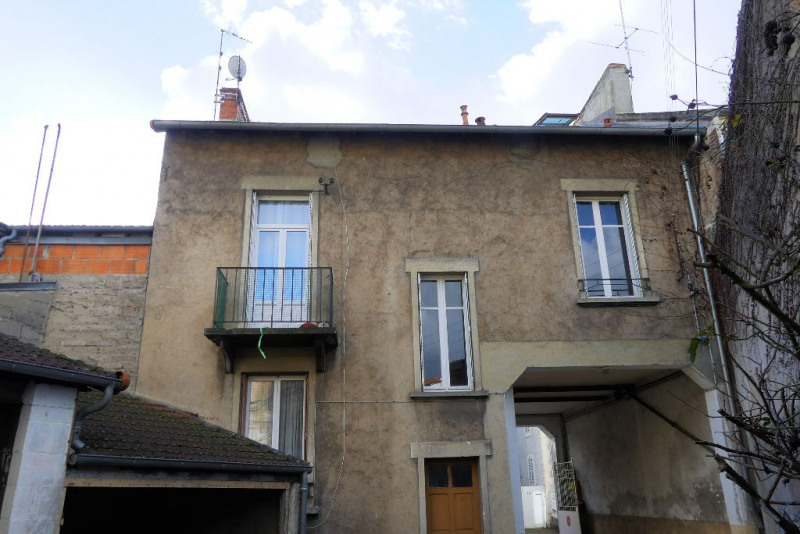 Investment property building Montlucon 145 000€ - Picture 7