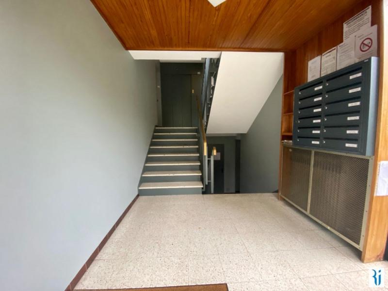 Vente appartement Rouen 110000€ - Photo 7
