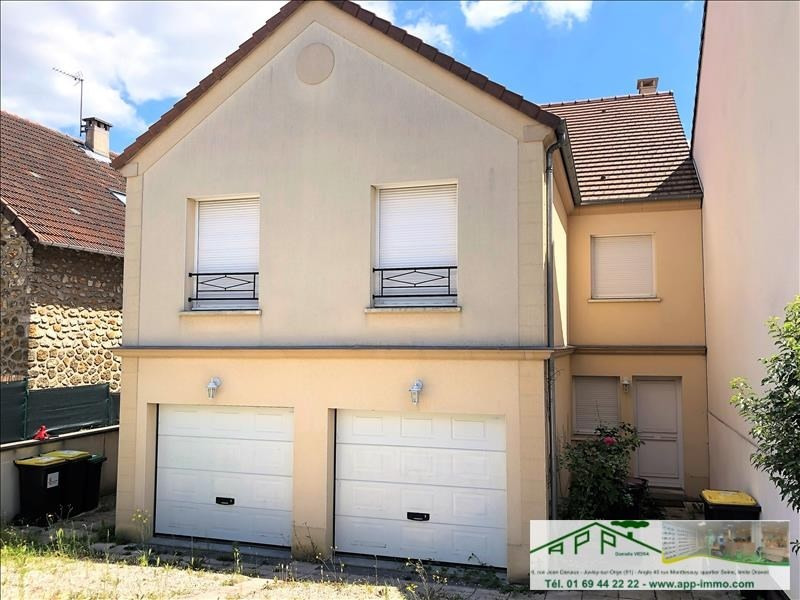 Vente maison / villa Athis mons 374 000€ - Photo 1