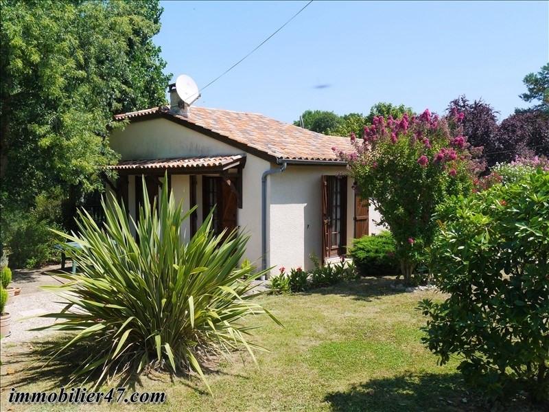Sale house / villa Prayssas 160000€ - Picture 13