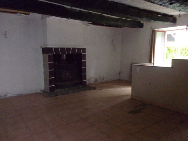 Vente maison / villa Plouasne 70 850€ - Photo 3