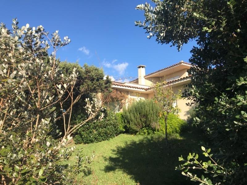 Immobile residenziali di prestigio casa Olmeto 1600000€ - Fotografia 7