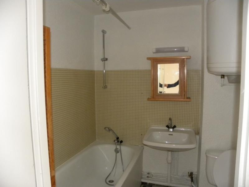 Vente appartement Navarrenx 35 000€ - Photo 4