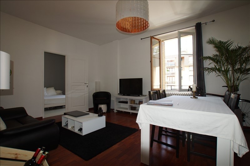 Vente appartement Aix les bains 152000€ - Photo 2