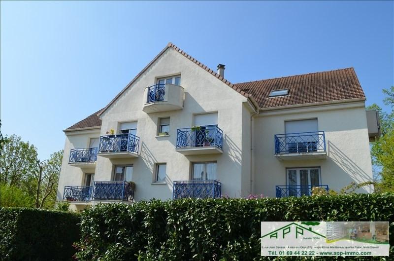 Location appartement Draveil 799€ CC - Photo 1