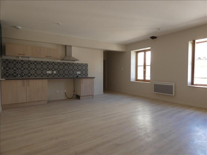 Location appartement Montelimar 537€ CC - Photo 1