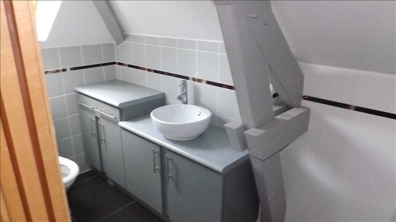 Rental apartment Mareuil les meaux 618€ CC - Picture 4