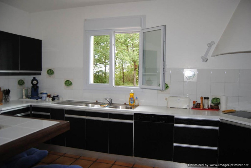 Vente maison / villa Villefranche de lauragais 470000€ - Photo 12