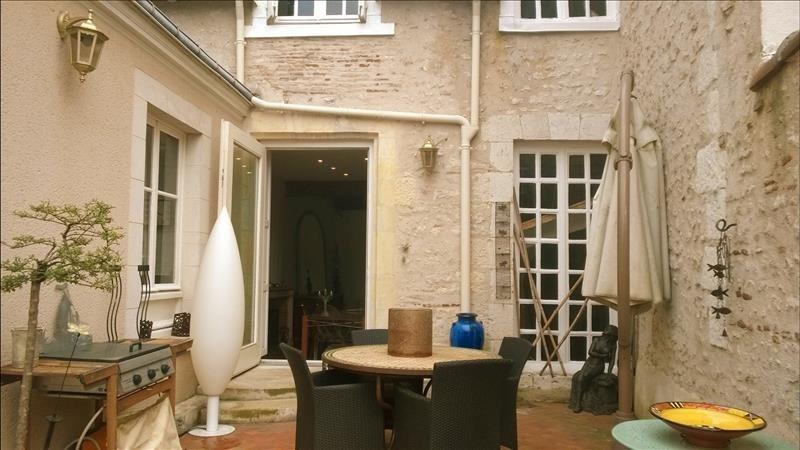 Vente maison / villa Orleans 490000€ - Photo 8