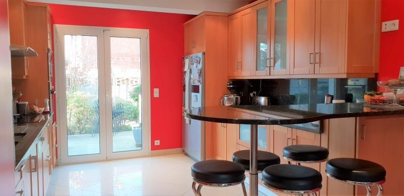 Sale house / villa Ormesson sur marne 640000€ - Picture 3