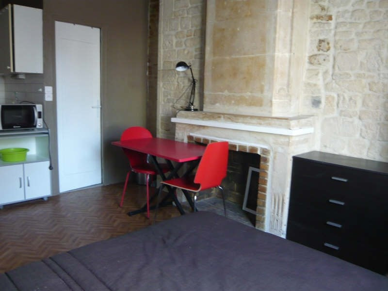 Rental apartment Caen 400€ CC - Picture 3