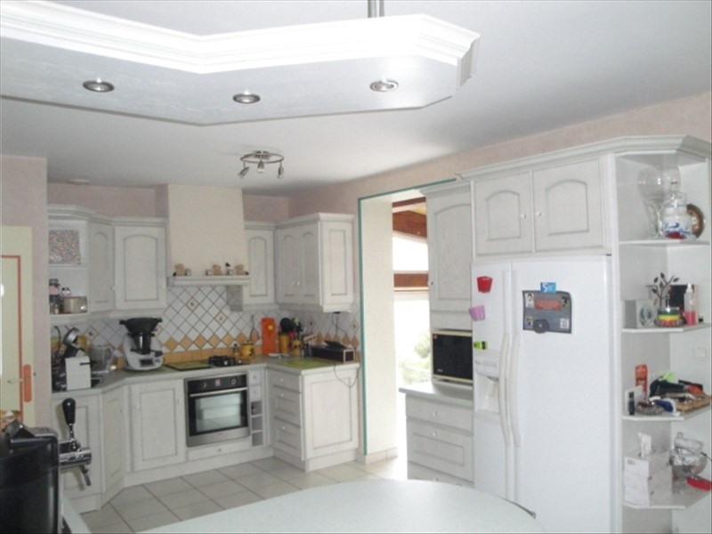Vente maison / villa Azay le brule 176800€ - Photo 4