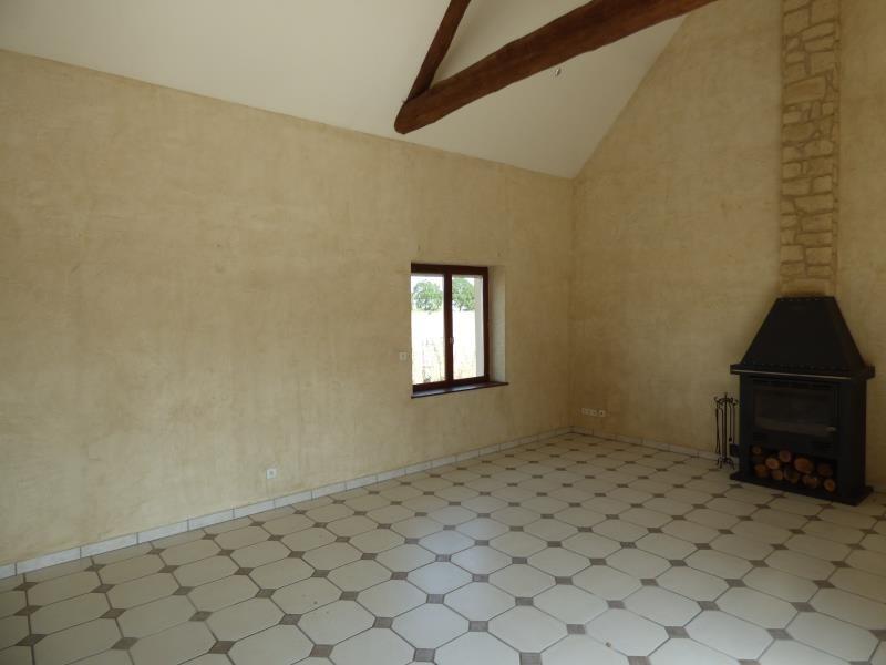Sale house / villa Villeneuve sur allier 165850€ - Picture 3