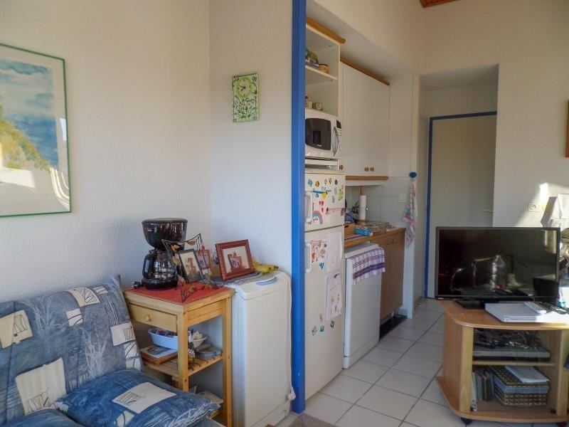 Venta  apartamento Talmont st hilaire 91800€ - Fotografía 4