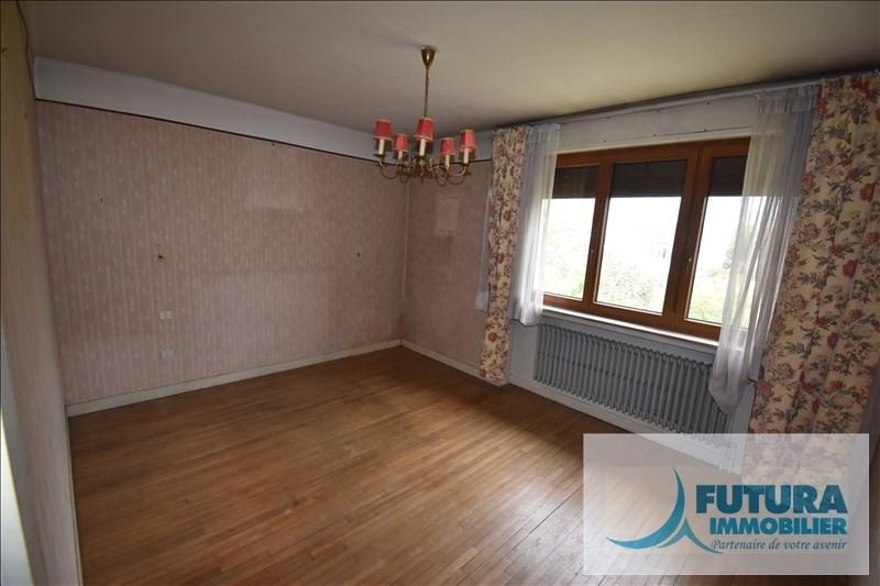 Vente maison / villa Montigny les metz 190000€ - Photo 5