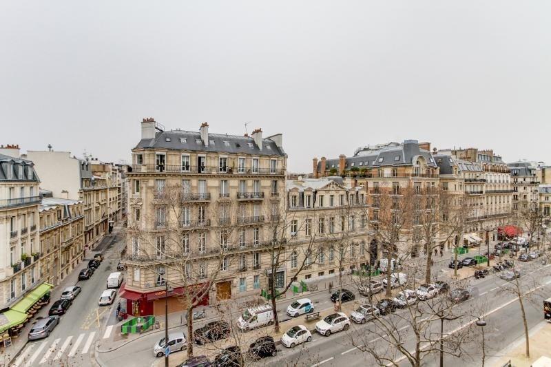 Deluxe sale apartment Paris 16ème 1459000€ - Picture 6