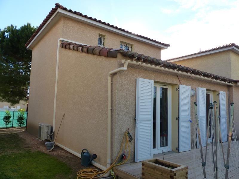 Sale house / villa Beziers 186000€ - Picture 2