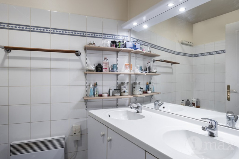 Vente appartement Suresnes 540000€ - Photo 3