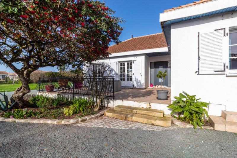 Vente maison / villa Marennes 319160€ - Photo 2