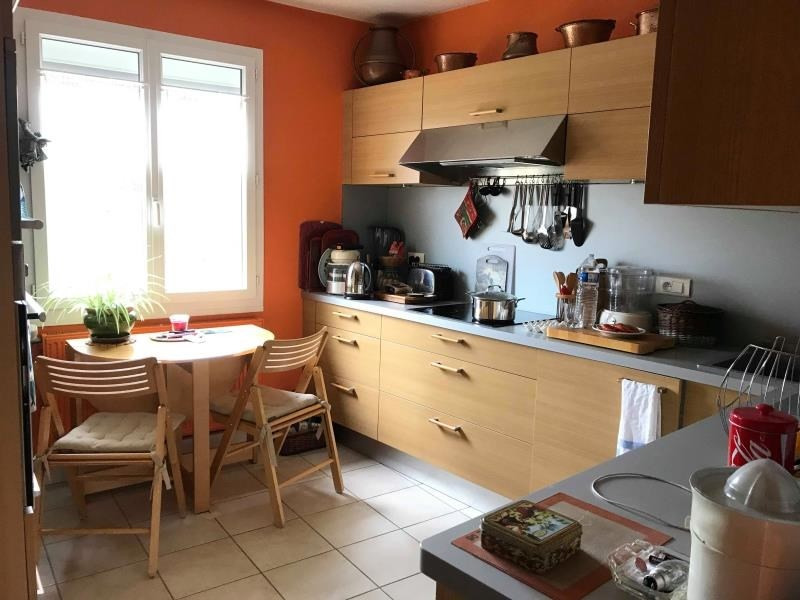Vente appartement Cires les mello 149500€ - Photo 3
