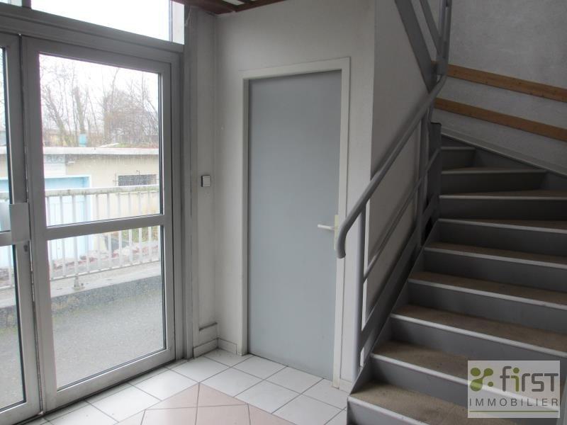 Venta  oficinas Meythet 222600€ - Fotografía 1