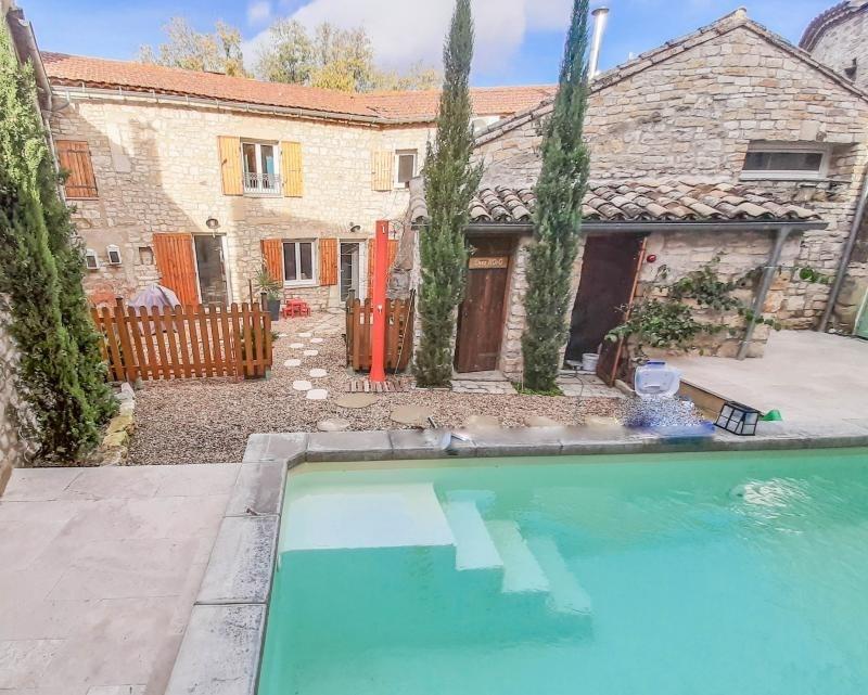 Vente de prestige maison / villa Uzes 510000€ - Photo 1