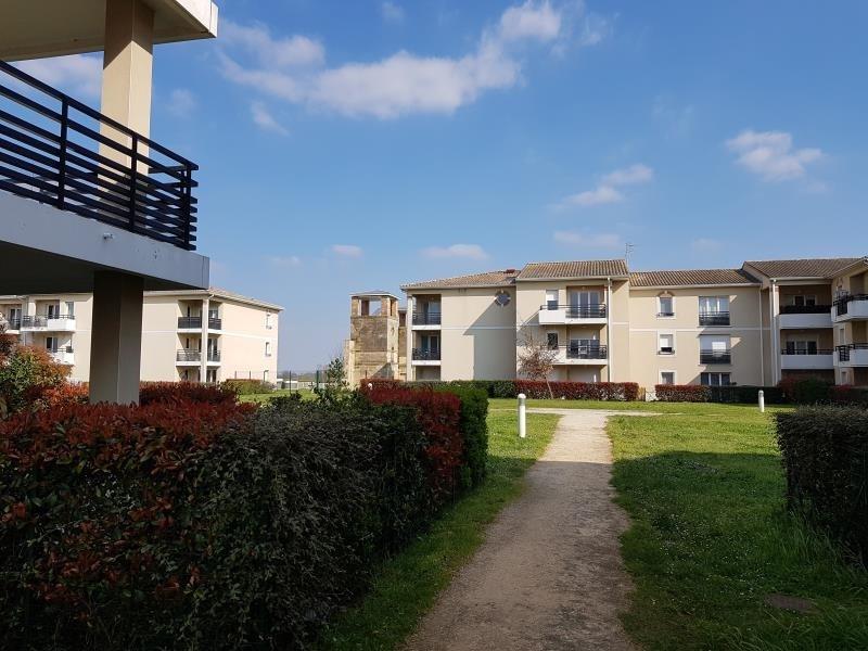 Vente appartement Parempuyre 139000€ - Photo 2