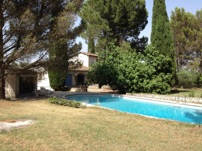 Vente maison / villa Pont saint esprit 365 000€ - Photo 2