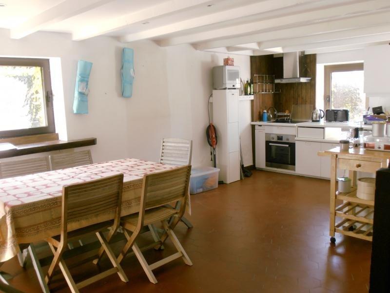 Sale house / villa St just le martel 334000€ - Picture 8