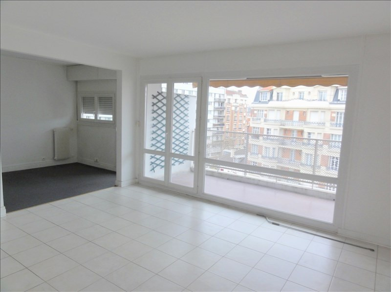 Location appartement Courbevoie 1 541€ CC - Photo 3