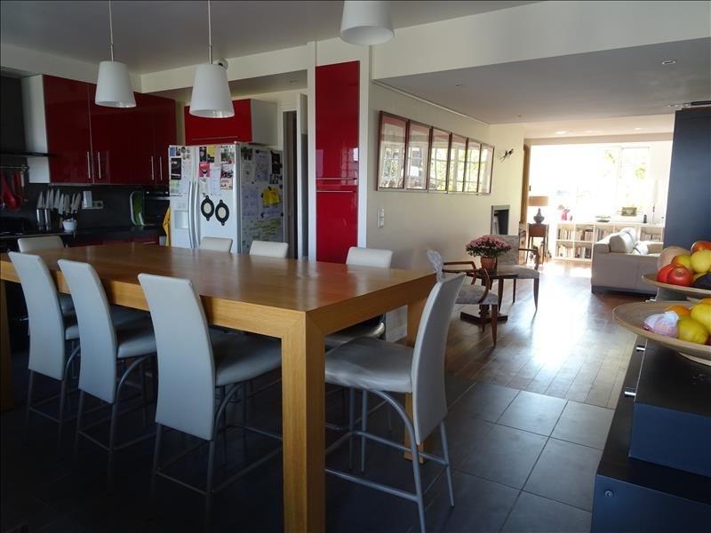 Deluxe sale house / villa Antony 1030000€ - Picture 4