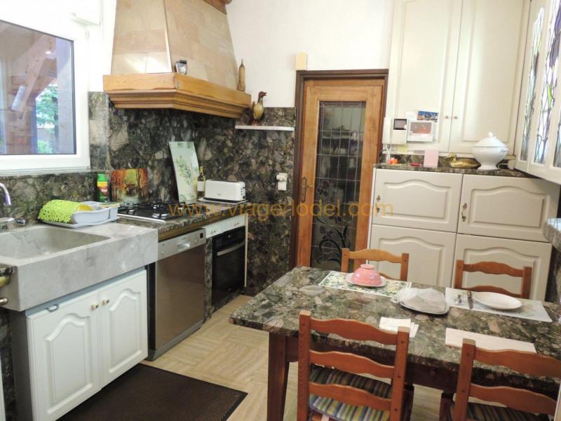 Vitalicio  casa Montalieu-vercieu 280000€ - Fotografía 7